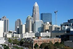 This is a complete list of stuff to do around Charlotte, NC put together by a Charlotte native. No matter who you are or what mood you're in, this list has something for you.