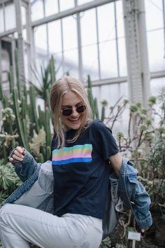 UO Denim: @Oljaryz - Urban Outfitters - Blog