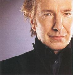 """When I'm 80 years old and sitting in my rocking chair, I'll be reading Harry Potter. And my family will say to me, ""After all this time?"" And I will say, ""Always.""  ― Alan Rickman"