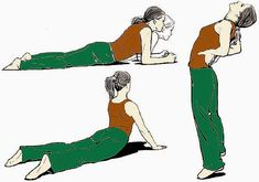 How To Get Rid Of Back Pain: 10 Easy Steps To Get Rid of Back Pain