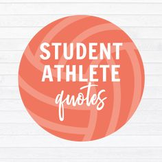 Student Athlete Quotes Motivational quotes for the student athlete, volleyball quotes, volleyball motivation, sports quotes, inspiration Inspirational Volleyball Quotes, Teamwork Quotes Motivational, Inspirational Quotes For Students, Volleyball Motivation, Coaching Volleyball, Volleyball Drills, Volleyball Gifts, Fitness Motivation, Athlete Quotes