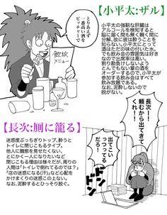 Twitter Manga, Comics, Twitter, Memes, Manga Comics, Comic Book, Animal Jokes, Cartoons, Comic Books