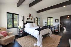 28 of the Best Celebrity Bedrooms of 2014