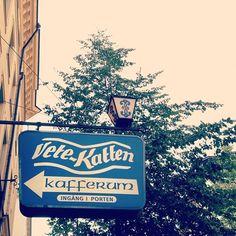 Vete-Katten - Klara - Stoccolma, Storstockholm