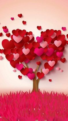 59 Ideas Wallpaper Iphone Cute Love Valentines For 2019 Valentine Images, Valentine Crafts For Kids, Happy Valentines Day, Kids Crafts, Diy And Crafts, Paper Crafts, Creative Crafts, Yarn Crafts, Creative Ideas