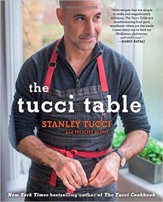 """Read """"The Tucci Table Cooking with Family and Friends"""" by Stanley Tucci available from Rakuten Kobo. Food can bind and govern a family and no one knows this more than Hollywood actor and respected foodie, Stanley Tucci. Stanley Tucci, Cornish Game Hen, Mario Batali, Cookery Books, New Cookbooks, Vintage Cookbooks, Stunning Photography, Deserts, Cooking"""