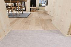 Heimhytta — Heim Hytter Tile Floor, Divider, Flooring, Furniture, Home Decor, Asylum, Homemade Home Decor, Wood Flooring, Home Furnishings