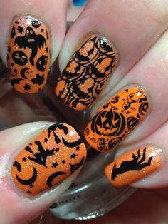 Holo Halloween!