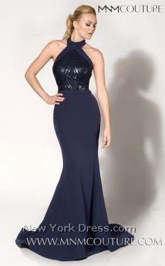 MNM Couture N0058 - NewYorkDress.com