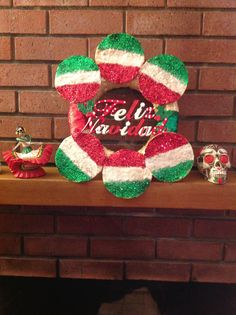 Wreath by Taylor P!