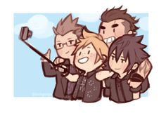 The Chocobros