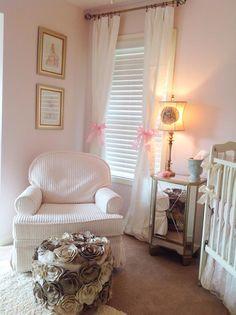 1000 Images About Luxury Nursery On Pinterest