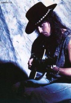 Richie Sambora TY Mary Carpenter