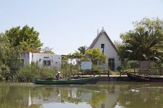 One of Valencia's most relaxing places... Albufera at El Palmar