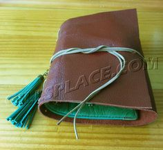 Protective leather cover for Filofax / organiser #filofax