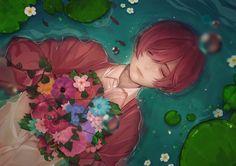 anime and anime boy image Manga Art, Manga Anime, Anime Art, Anime Boys, Moss Art, Anime Kunst, Anime Kawaii, Manga Pictures, I Love Anime