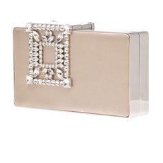 Manolo Blahnik's First Ever Handbag Collection