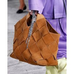 """""""The Daily Bag: A dream weave from @Loewe. Photo by @firstviewphoto."""" Photo taken by @tmagazine on Instagram, pinned via the InstaPin iOS App! http://www.instapinapp.com (10/02/2015)"""