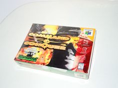 Command & Conquer for N64