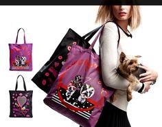 Cute tote bag!