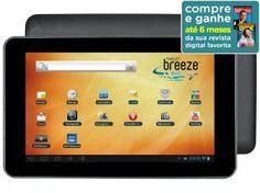 """Tablet AOC Breeze 7Y2241 4GB Wi-Fi Tela 7"""""""