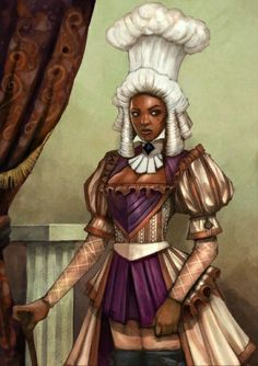 The Page portrait from Fable III. Character Concept, Character Art, Concept Art, Fable 2, I Need Friends, Steampunk, Saints Row, Dragon Age Inquisition, Fantasy Characters