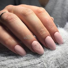 14th February nails, Heart nail designs, Ideas of gentle nails, Manicure on the day of lovers, Nails trends 2018, Party nails ideas, Pink manicure ideas, Spring nails 2018