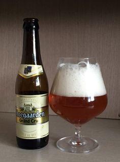 [맥주 이야기]호가든 그랑 크뤼(Hoegaarden Grand Cru 8.5%) : 네이버 블로그