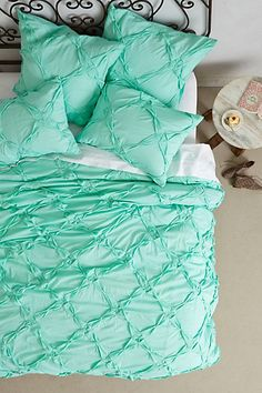 Mint Bedding On Pinterest Bedding Sets Duvet And Duvet