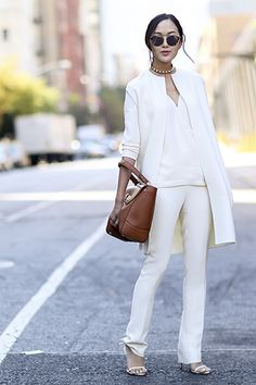 GlamAsia - How To Make An Outfit Look Expensive - Chriselle Lim