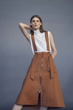 Rodebjer Spring 2017 Ready-to-Wear Fashion Show Fashion 2017, Love Fashion, Runway Fashion, Fashion Show, Womens Fashion, Fashion Trends, Skirt Fashion, Fashion Outfits, Look Street Style