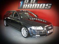 AUDI   A6   AVANT 2.7   TDI   V6   SPORT  Veja mais aqui: http://raramos.pt/viatura/170/audi-a6