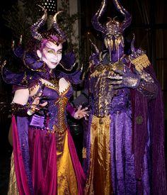 Masquerade Ball Labyrinth of Jareth 2014 http://geekxgirls.com/article.php?ID=2863