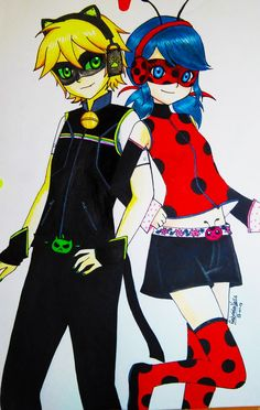 Miraculous Ladybug Vocaloid Version By Bagi384 by Bagi384