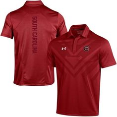 53c623fe88d67b Boston College Eagles Under Armour Coaches Sideline Scout Polo - Maroon