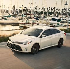 Check out this great article on the Toyota #Avalon and #Tacoma being the longest lasting car and truck. If you've never taken the time to test drive either of these models, you are missing out! Another big winner in 200k+ miles is the full size SUV #Sequoia! #ToyotaTough #Toyota #ToyotaNation http://www.torquenews.com/1083/report-calls-toyota-avalon-and-tacoma-longest-lasting-car-and-truck