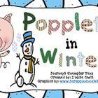 Table of Contents Poppleton in Winter Vocabulary Cards Poppleton in Winter Vocabulary Recording Sheet Poppleton's Possessives Rule Posters Poppleto...