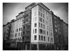 Kv. Tygeln på Södermalm ritat av Tengbom och Brunnberg & Forshed för Stockholmshem klart 2015. Halva Detalj medverkade på ett hörn som anställd på Projit AB.
