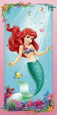 43 Ideas Mermaid Birthday Cake Ideas Ariel For 2019 Ariel Disney, Princesa Ariel Da Disney, Disney Little Mermaids, Disney Art, Ariel Ariel, Ariel Mermaid, Ariel The Little Mermaid, Goth Disney Princesses, Disney Party Decorations