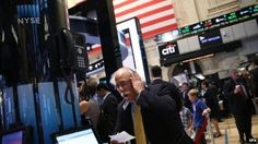Anime indonesia: New York Stock Exchange menunda perdagangan setela...