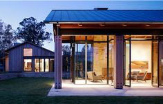 Walker/Warner Architecture 