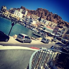 kerry_vathrakokili Karpathos Island Goodmorning peole!! Morning coffee  #downtown #view #now #pigadia #sea #sun #sunnyday #morning #coffee #greece #island #greekisland #summer #summermood #summerholidays #whitagram #karpathos #lovelymoments #happymoments http://instagram.com/p/rB-37fnGzl/