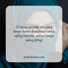 Quotes Rindu, Quotes Lucu, Cinta Quotes, Sufi Quotes, Quotes Galau, Karma Quotes, Reminder Quotes, Self Reminder, Muslim Quotes