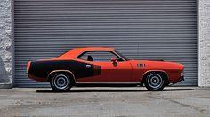 1971 Plymouth Hemi Cuda | Mecum Auctions