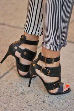 #Stylish #Sandals Amazing Designer High Heels