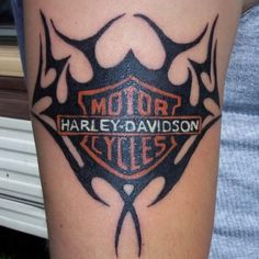 5 Exquisite Tips AND Tricks: Harley Davidson Dyna 2003 harley davidson road king sweets.Harley Davidson Preto E Branco Tattoo. Harley Davidson Dyna, Harley Davidson Quotes, Harley Davidson Tattoos, Harley Davidson Gifts, Vintage Harley Davidson, Hd Tattoos, Tribal Tattoos, Tattoos For Guys, Tatoos