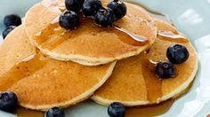 Today's Recipe : #Making_Pancakes_In_A_Healthy_Way :  There are many who love the simplicity of pancakes. Indeed, this is one of the simplest recipes that one can start with when they are learning how to cook... Check Out Full Recipe @ https://goo.gl/bgpKvK #fruitsinfo #fruitsfacts #fruitsrecipe #healthytips #nutritionvalue #nutsandseeds