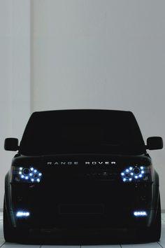 Range Rover .