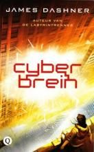 Cyberbrein – The Mortality Doctrine, deel 2 - James Dashner