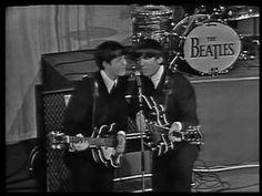 Twist and Shout - The Beatles - Legendado
